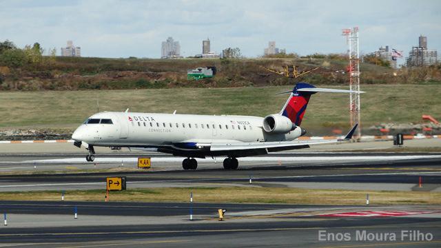 Delta Air Lines celebra sus primeros 10 años de servicio en Ecuador