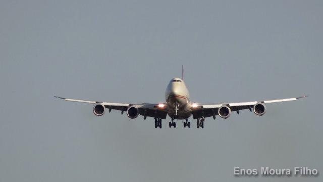 Crisis económica afecta a la industria aérea en Brasil y Venezuela