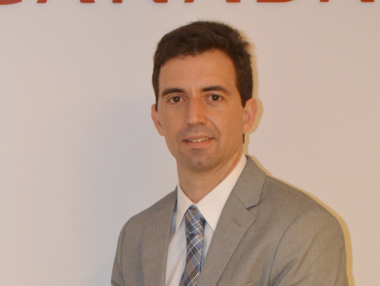 Ignacio Ferrer nuevo country manager de Air Canada Argentina