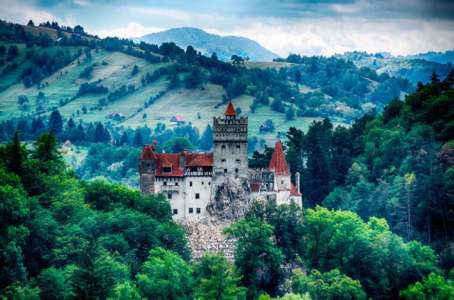 Las reservas para viajar a Rumanía y Bulgaria crecen un 12%