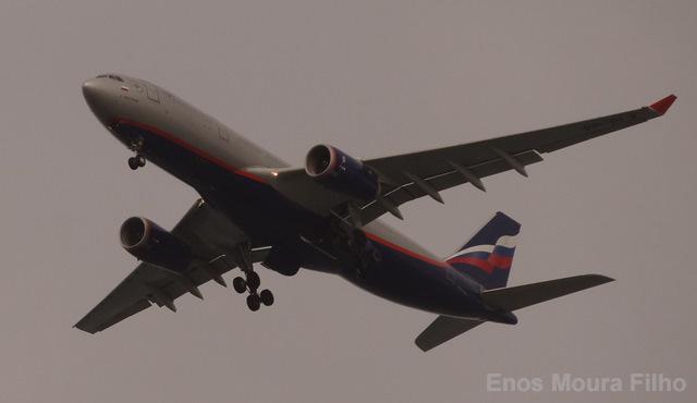 Rusia otorga subsidio de 60 mdd en vuelos domésticos