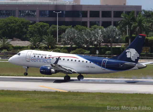 En 3T 2017, ingresos de Aeroméxico incrementan 10%
