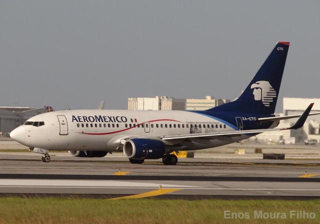 Aeromexico 3