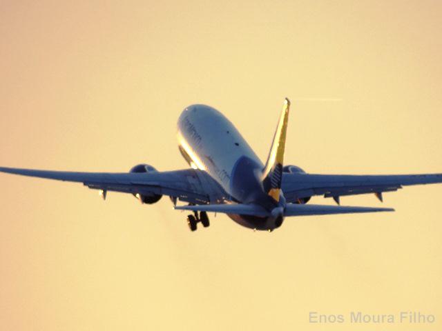 Aeroméxico suma iniciativas por un cielo más limpio