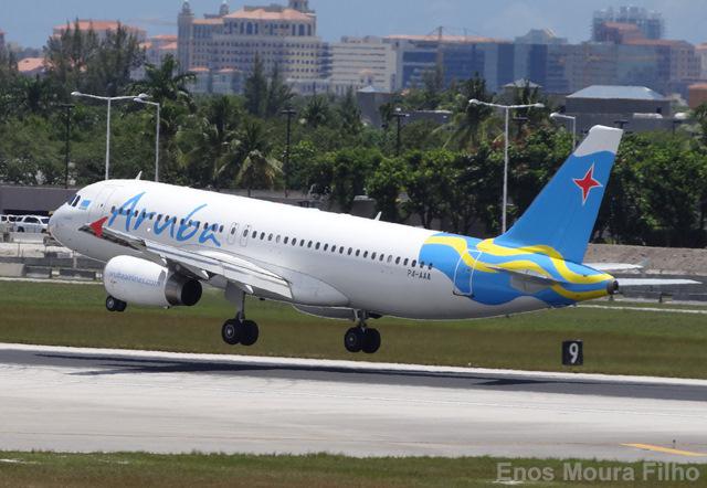 Colombia: Barranquilla estrena dos rutas aéreas en menos de una semana