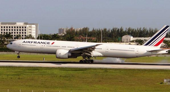 Boris Darceaux, nuevo líder de Air France en España y Portugal
