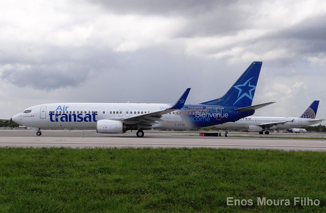 Transat ofrecerá el primer vuelo sin escalas desde San Diego a Montreal