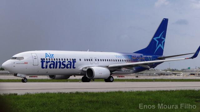 Air Transat instala oficina en República Dominicana