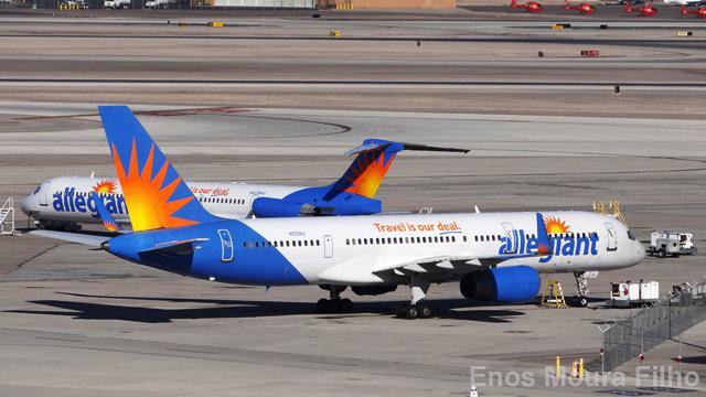 Allegiant anuncia que volará a destinos mexicanos próximamente