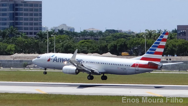 American Airlines conecta a Mérida con Dallas