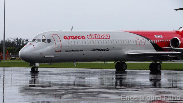Aserca Airlines notifica a sus pasajeros nueva modalidad de pago de tasas para ingresar a Rep. Dom.