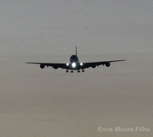 EU Aviation Package Must Benefit European Economy and Consumers