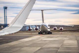 Malasia: Aparece propietario de tres Boeing 747 abandonados