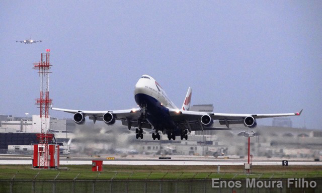 """British Airways: It""""™s all greek for new route launch"""