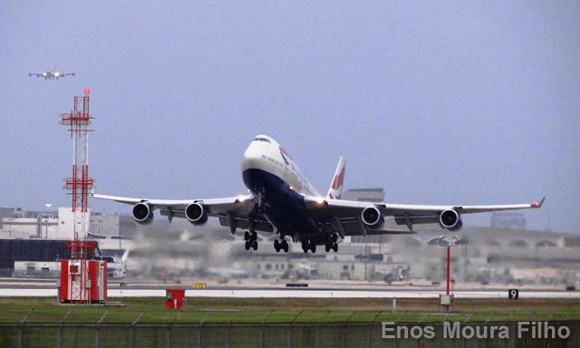 Huelga en British Airways se extenderá otras dos semanas