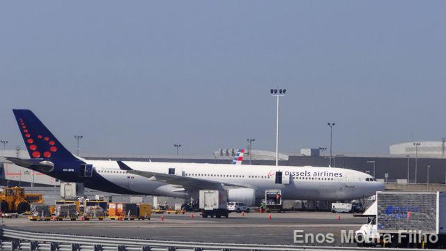 Por falta de repuestos, Brussels enfrenta problemas con el Sukhoi Superjet