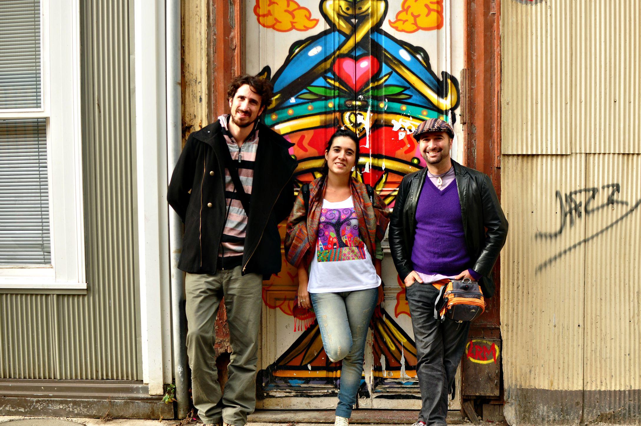 Bajo la mirada de reconocidos blogueros, Avianca promociona Santiago de Chile y sus alrededores