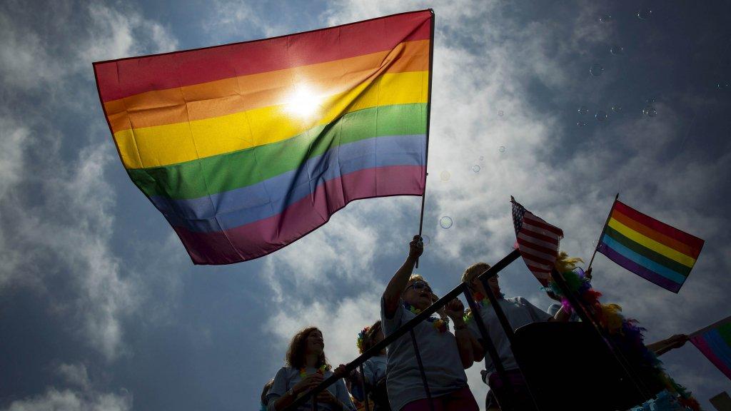Destacan a la Argentina como destino preferido del turismo gay