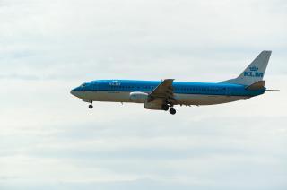 Un pasajero hirió al copiloto de un avión en vuelo entre Ámsterdam y Pekín
