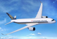 A350Singapore