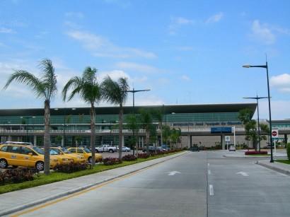 Aeropuerto de Guayaquil registró incremento de llegada de extranjeros