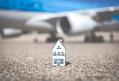 KLM casa