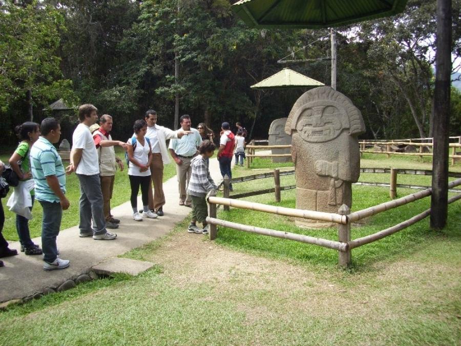 Costa Rica organiza congreso internacional de patrimonio turístico