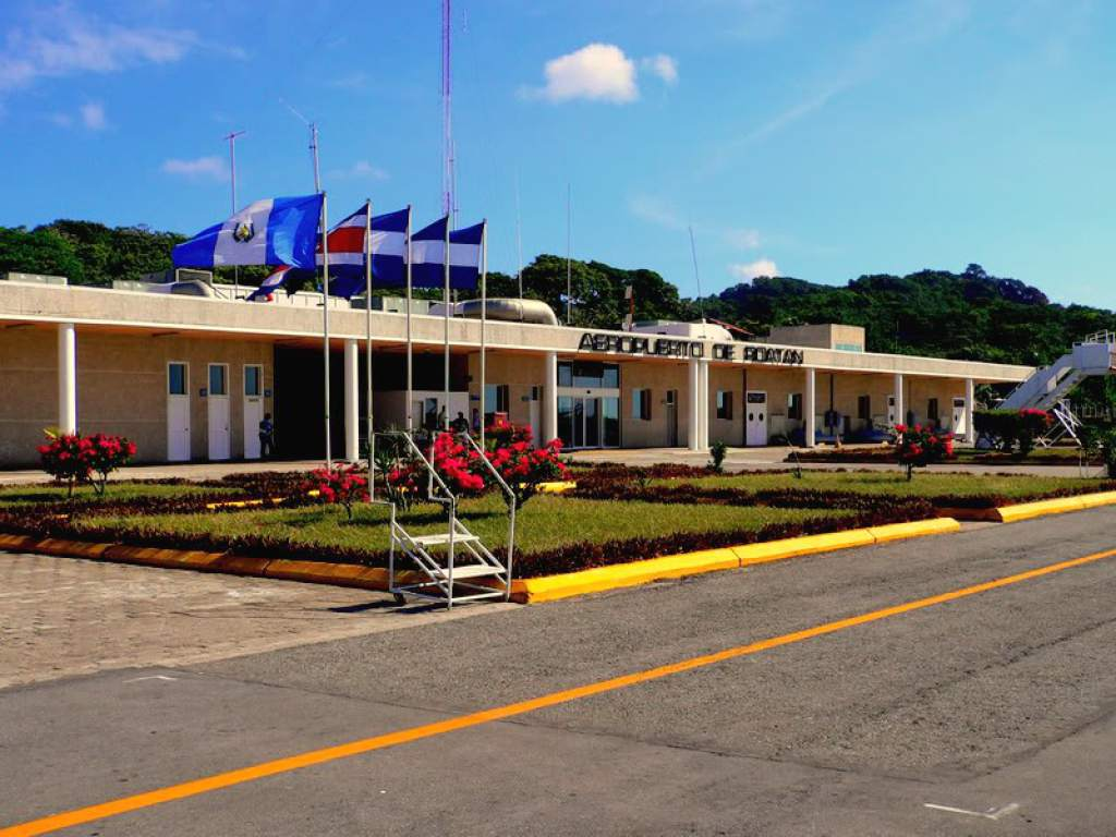 Honduras: Anuncian licitación internacional para modernizar los servicios de cuatro aeropuertos