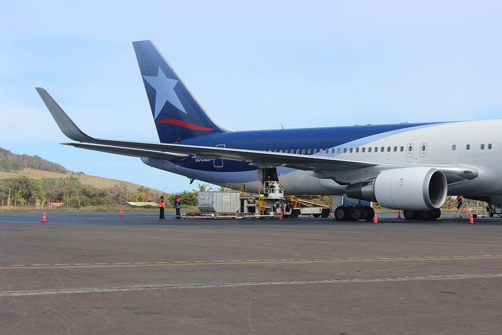 LAN Colombia transportó 4,2% pasajeros más y espera crecer 5% en 2016