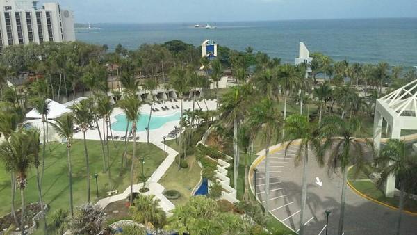 Presentan el renovado Renaissance Santo Domingo Jaragua Hotel & Casino