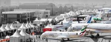 Air Expo Abu Dhabi duplicará su tamaño en 2016