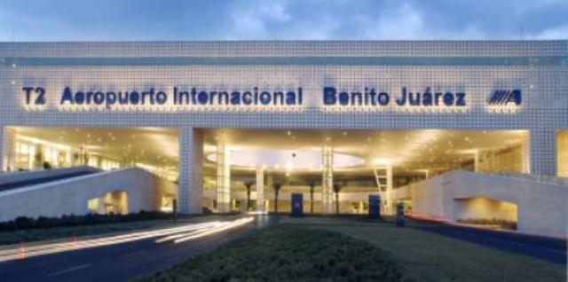 México: AICM va por más espacio de pernocta de aviones para evitar retrasos