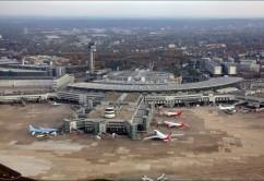 Aeropuerto-de-Dusseldorf-Salidas