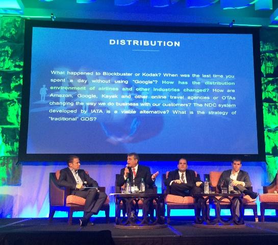 Líderes de la industria aérea Latinoamericana se reúnen en Puerto Rico