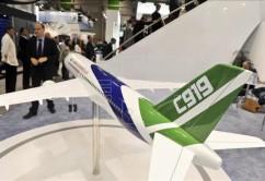 C919China