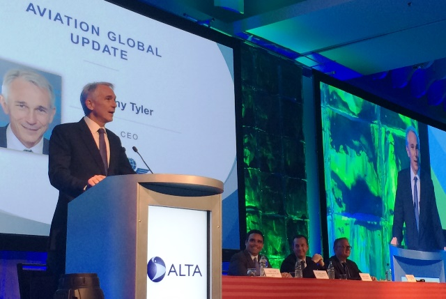 Enabling Aviation to Drive Growth in Latin America