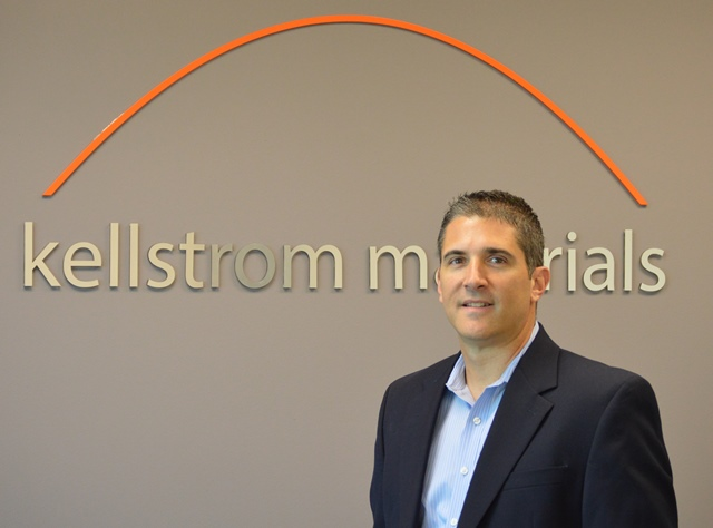 """Kellstrom Materials CFO: """"We think there is a huge unexploited window of business opportunity in Latin America"""""""