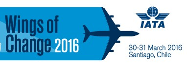"""Chile: FIDAE y IATA formalizan acuerdo para realización de nueva edición de """"Wings of Change"""""""