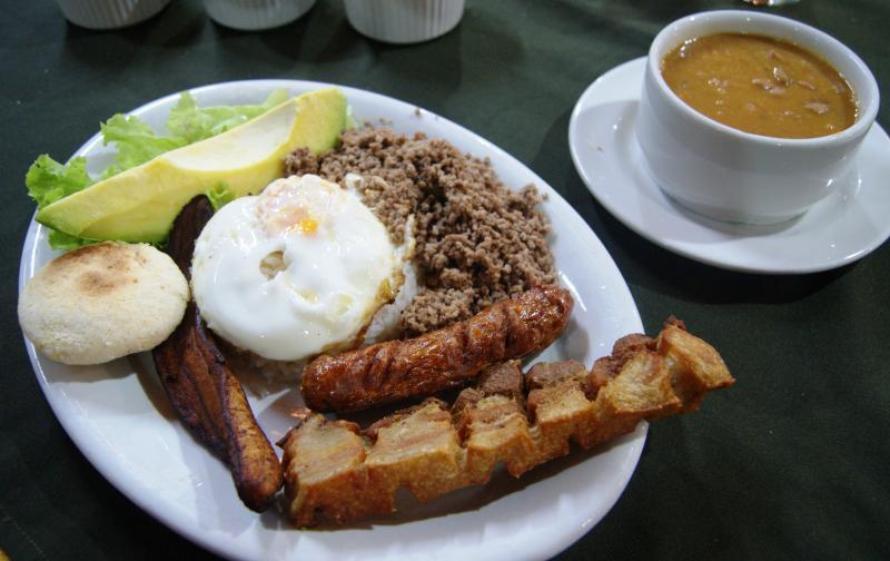 Medellín trabaja por ser un referente de la gastronomía latinoamericana