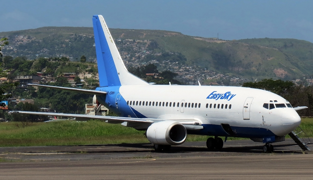 Inauguran aerolínea de bajo costo en Honduras