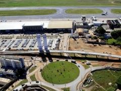 Wellington defende concessão em bloco de cinco aeroportos de Mato Grosso