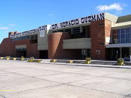 Argentina: Avanzan las obras de la nueva terminal del aeropuerto de Jujuy