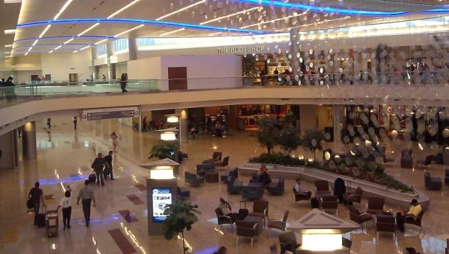 El Aeropuerto de Atlanta recibe al pasajero número 100 millones