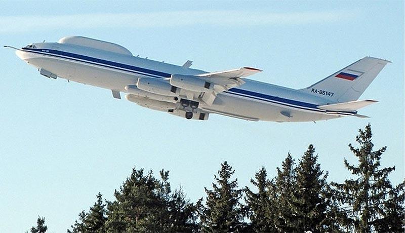 Rusia recibirá el actualizado 'avión del juicio final' para la guerra nuclear