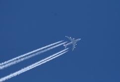 avionconestela