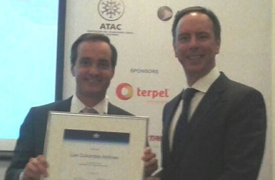 LAN Colombia, nuevo miembro de IATA