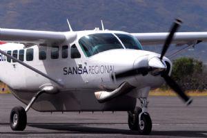 Costa Rica: Sansa abre ruta entre San José y San Isidro de El General