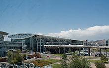 Chile: Disparan contra un bus del Aeropuerto de Santiago