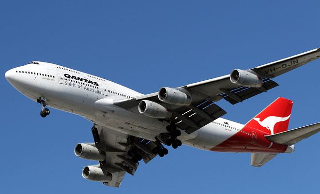 Qantas tendrá código compartido en el nuevo servicio Melbourne – Santiago de LATAM Airlines