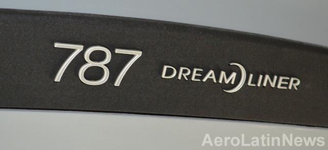 Un Boeing 787-8 se transforma en un lujoso apartamento en el cielo